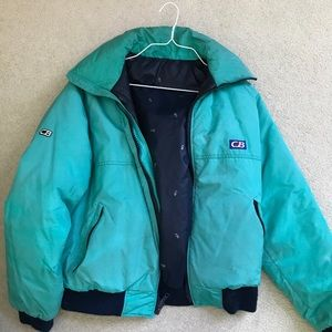 Vintage CB Sports jacket